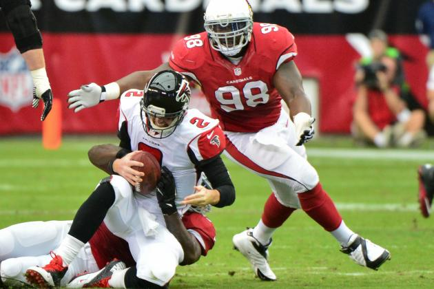 Falcons vs. Cardinals: Takeaways from Atlanta's 27-13 Loss to Arizona