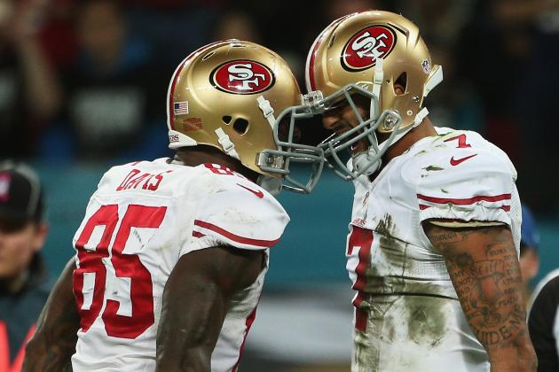 49ers vs. Jaguars: Takeaways from San Francisco's 42-10 Win over Jacksonville