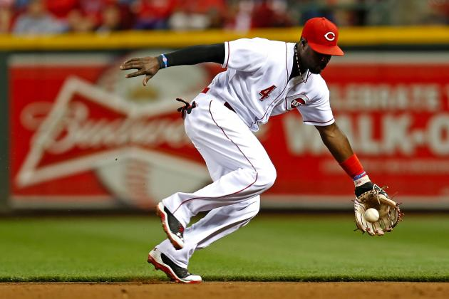 Cincinnati Reds Offseason Tracker: Hottest Trade Rumors, Free-Agency News