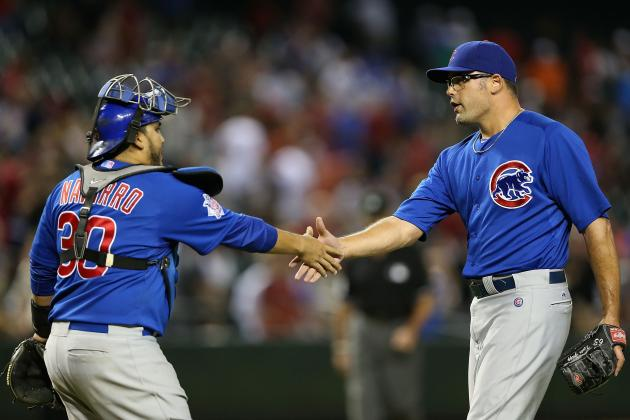 Chicago Cubs Offseason Tracker: Hottest Trade Rumors, Free Agency News