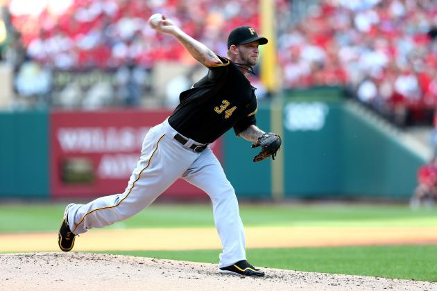 Pittsburgh Pirates Offseason Tracker: Hottest Trade Rumors, Free Agency News