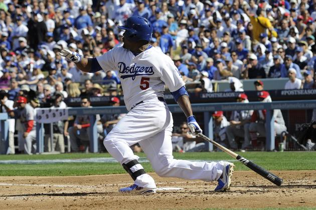 Los Angeles Dodgers Offseason Tracker: Hottest Trade Rumors, Free Agency News