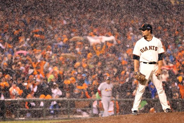 San Francisco Giants Offseason Tracker: Hottest Trade Rumors, Free Agency News