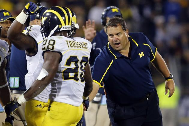 Michigan Football Recruiting: Updates for 2014 Class