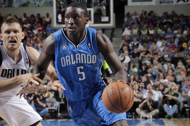 NBA Rookie Stock Watch: How the Top 10 Stack Up Entering 2013-14
