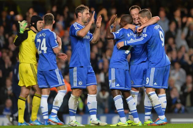 4 Reasons Why Man City Victory Shows Chelsea Will Win the League