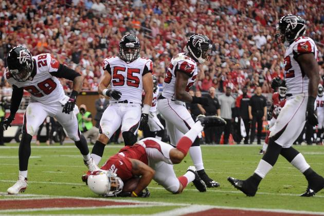 Arizona Cardinals Midseason Report Cards for Each Positional Unit