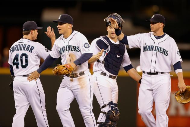 Seattle Mariners: Realistic Moves Team Should Consider