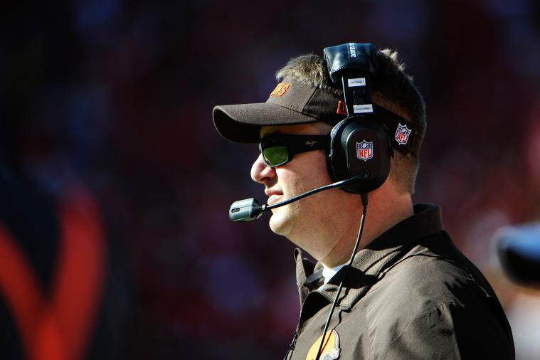 Cleveland Browns Midseason Report Cards for Each Positional Unit
