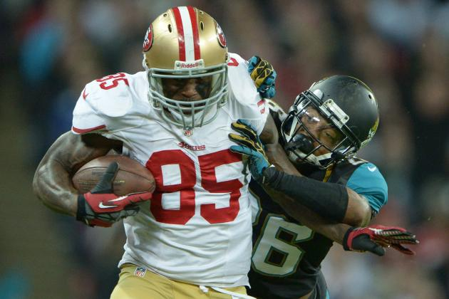49ers vs. Jaguars: Full Roster Report Card Grades for San Francisco