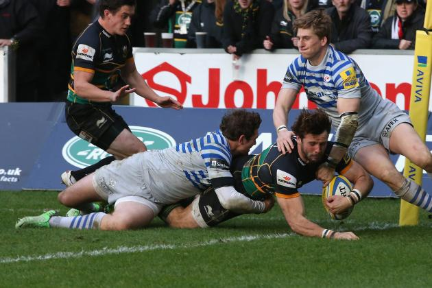 Power Ranking Europe's Top 10 Rugby Clubs