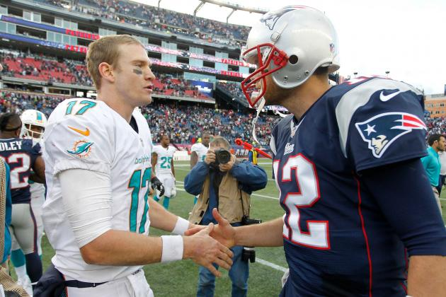 Dolphins vs. Patriots: Full Roster Report Card Grades for Miami