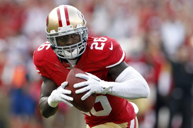 San Francisco 49ers Backups Destined for Starting Role in Near Future