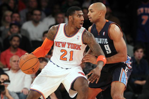 Grading the Final NY Knicks 15-Man Roster