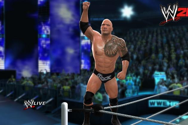 WWE 2K14: 7 Dream Matchups That Fans Must Create in New Game
