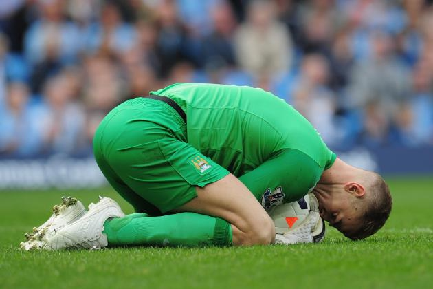 Biggest World Football Blunders of the Weekend with Joe Hart and Jurgen Klopp