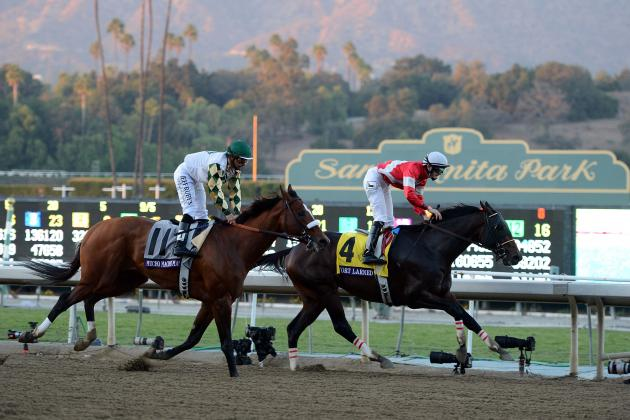 Breeders' Cup Picks: Odds and Predictions for Saturday's Classic