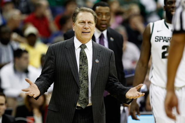 Michigan State Basketball: Spartans' 5 Biggest Games in 2013-14 Season
