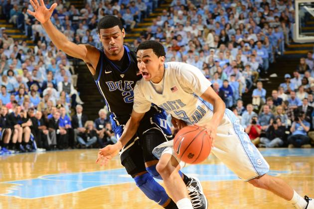 UNC Basketball: Tar Heels' 5 Biggest Games in 2013-14 Season