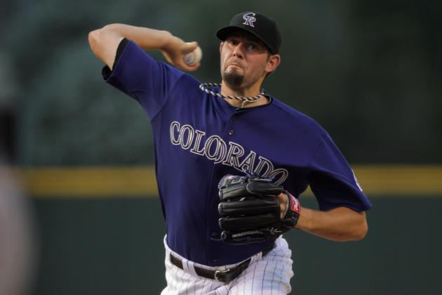 Colorado Rockies: 6 Potential Under-the-Radar Free Agent Targets