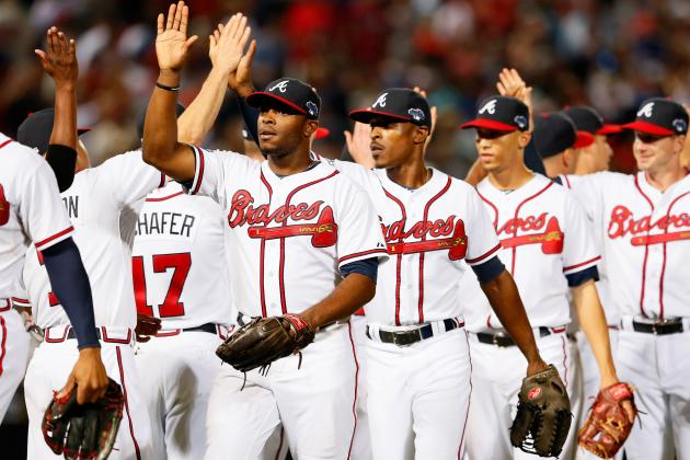 Atlanta Braves Offseason Tracker: Hottest Trade Rumors, Free Agency News