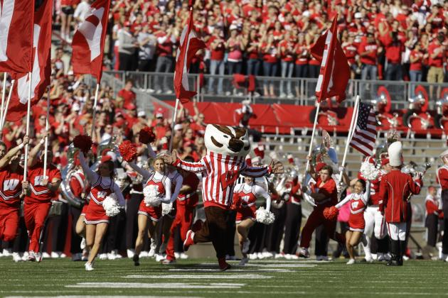Wisconsin Football: Best and Worst-Case Scenarios for Badgers' Final 5 Games