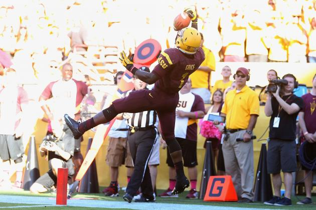 Arizona State: Keys to Victory Against Washington State