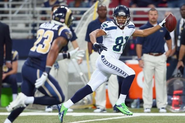 Seahawks  vs. Rams: Full Roster Report Card Grades for Seattle