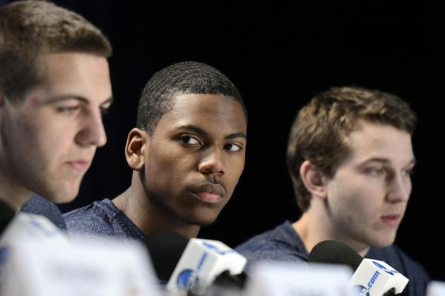 Michigan Basketball: 5 Burning Questions for Wolverines' 2013-14 Season