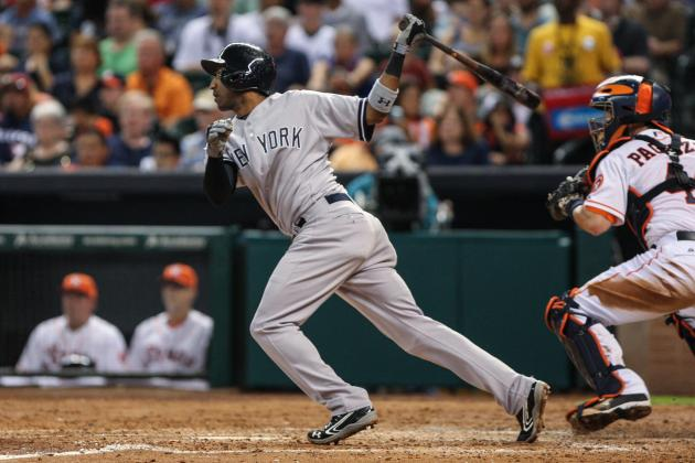 New York Yankees' 5 Most Tradeable Assets for the 2013-14 Offseason