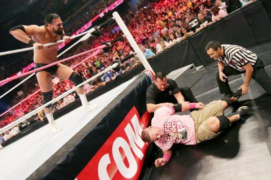 WWE Raw Results: Winners, Report Card and Highlights from Oct. 28