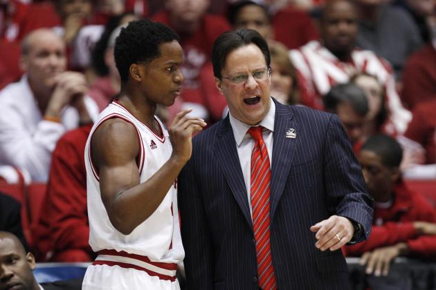 Indiana Basketball: Hoosiers' 5 Biggest Games in 2013-14 Season
