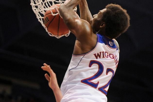 2014 NBA Mock Draft: Projecting Entire 1st Round as 2013-14 Season Starts