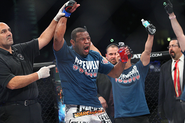 Bellator 106 Results: 10 Burning Questions for Bellator's Future