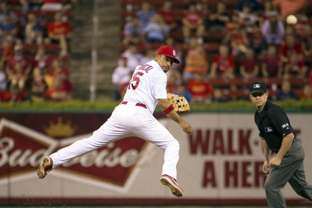 3 Realistic Shortstop Options Cardinals Can Consider Via Trade or FA Market