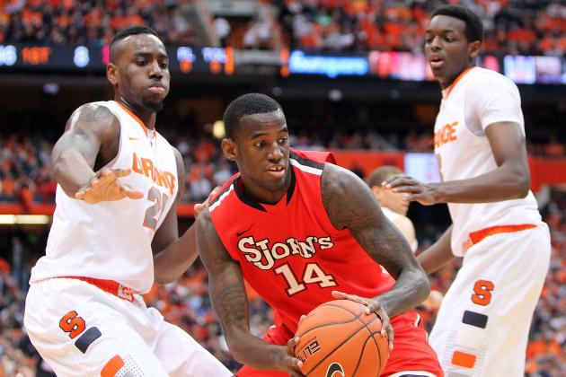 Syracuse Basketball: Orange's 5 Biggest Games in 2013-14 Season