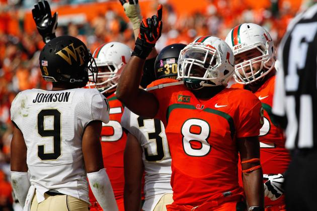 Miami Hurricanes vs. Florida State Seminoles Complete Game Preview