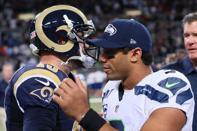 Seahawks vs. Rams: Takeaways from St. Louis' 14-9 Loss to Seattle