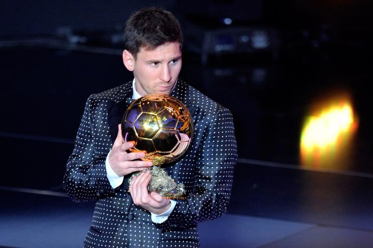 Ballon D'Or Shortlist: 8 Criminal Omissions and Inclusions