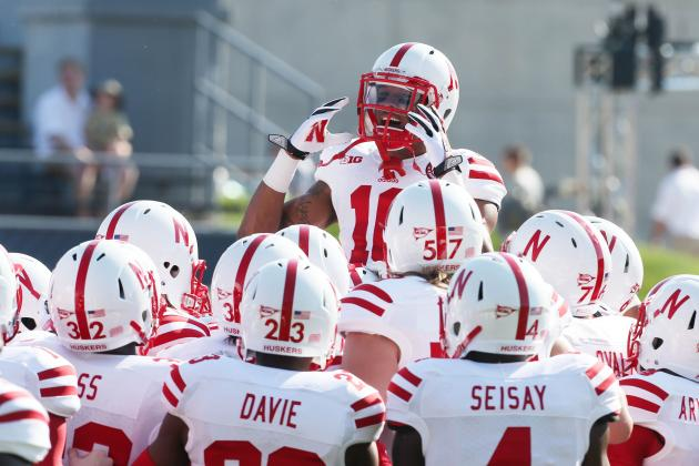 Nebraska Cornhuskers vs. Northwestern Wildcats: Complete Game Preview