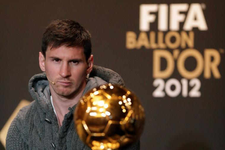 3 Players Who Can Challenge Messi and Ronaldo's Ballon D'Or Dominance