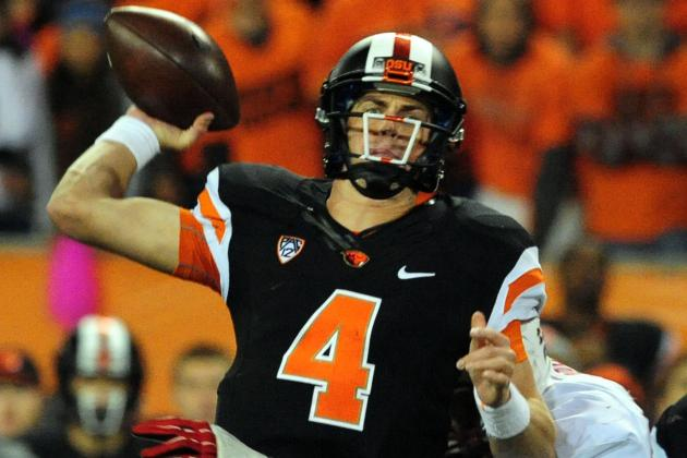 Picks, Predictions and Prognosis for Every Week 10 Pac-12 Football Game