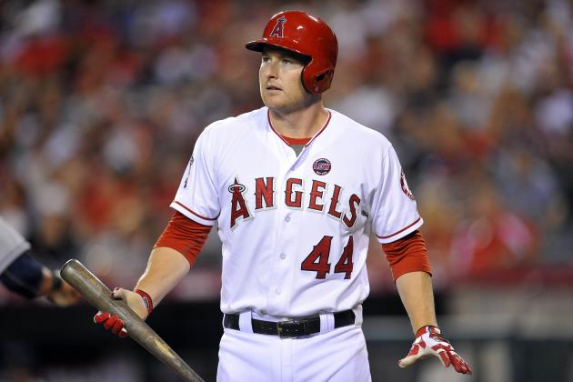 MLB Teams with the Pitching to Trade for Mark Trumbo