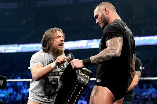 Daniel Bryan vs. Randy Orton: Top Moments from Main Event Feud
