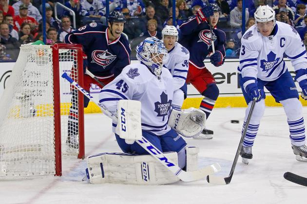 Who Has the Edge in Hottest Goalie Battles Early in 2013-14 NHL Season?