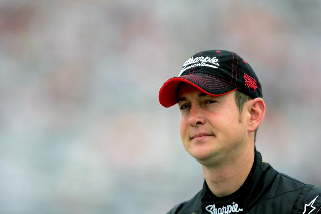 Ranking the 10 Most Disappointing Chase Performances in NASCAR History