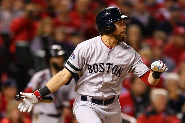 MLB Free Agency 2014: Top Free Agent/Trade Buzz for Every Team