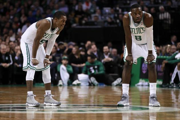Projecting Full Season Stats for Each Boston Celtics Player