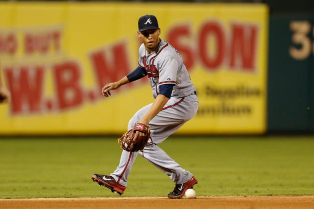 Grading the 2013 MLB Gold Glove Award Selections