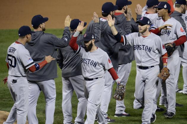 Boston Red Sox vs. St. Louis Cardinals: Keys to World Series Game 6